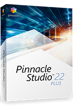 Pinnacle Studio 22 Plus ESD