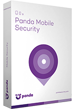 Panda Mobile Security - ESD версия - на 5 устройств - (лицензия на 1 год)