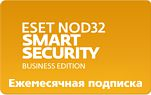 ESET NOD32 Smart Security Business Edition newsale for 8 users
