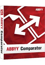 ABBYY Comparator Full (Per Seat) (download)
