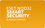 ESET NOD32 Smart Security Business Edition newsale for 43 users