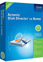 Acronis Disk Director 12 3 PC