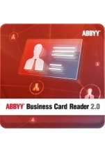 ABBYY Business Card Reader 2.0 для Windows Full (download)