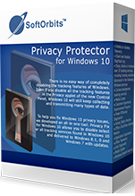 Privacy Protector for Windows 10 (Отключение слежки для Windows 10) ESD