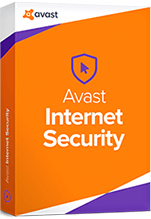 Avast Internet Security - 1 user, 1 year