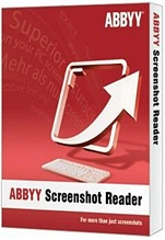 ABBYY Screenshot Reader Full (download) NEW!