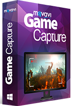 Movavi Game Capture 5. Бизнес лицензия