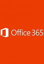 Office 365 Enterprise E3 (corporate) 1 Year (Non-Refundable)