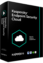 Kaspersky Endpoint Security Cloud Russian Edition. 25-49 Node 1 month Successive xSP License