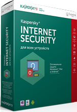 Kaspersky Internet Security Multi-Device Russian Edition. 3-Device 1 year Base Retail Pack