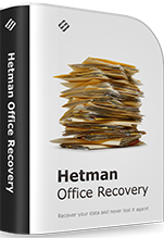 Hetman Office Recovery Домашняя версия